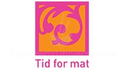 Tid for mat - Catering